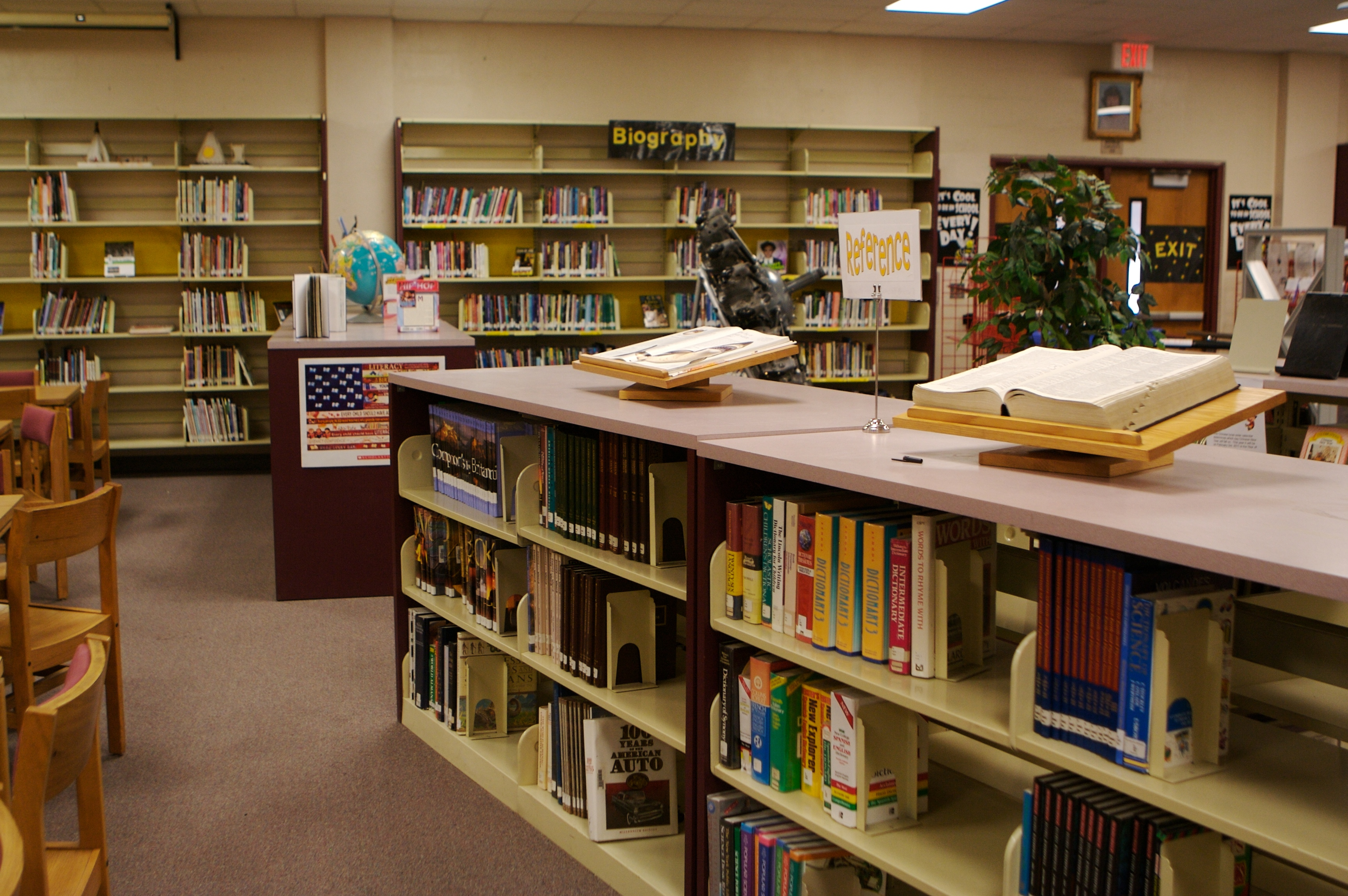 3 Reasons to Rethink Your Reference Section